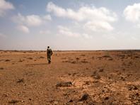 Более 110 человек погибли в течение двух дней в южной части Сомали от голода и от диареи, вызванных продолжающейся засухой