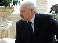 Лукашенко рассказал о задержании в Белоруссии вооруженных боевиков, готовивших провокацию