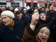 В минской милиции отказались от комментариев о задержаниях