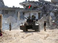 В том же интервью Салех Иса заявил, что ливийская национальная армия в ближайшее время вернет контроль над нефтяными месторождениями и портами, которые были захвачены боевиками и переданы под контроль правительства Триполи