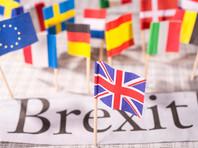 Великобритания планирует выйти из Евросоюза в марте 2019 года
