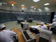 На Запорожской АЭС, крупнейшей в Европе, 5 марта был отключен второй энергоблок