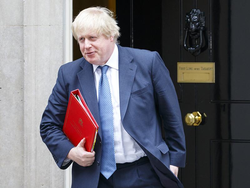 Министр иностранных дел Великобритании Борис Джонсон отменил визит в Москву, намеченный на март, из-за изменений в расписании встреч глав МИД стран - членов НАТО