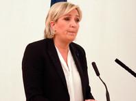 Марин Ле Пен высказалась против проведения митингов турецких политиков во Франции
