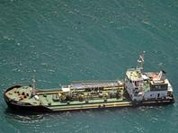 Пираты из Сомали, впервые с 2012 года захватившие судно, потребовали выкуп