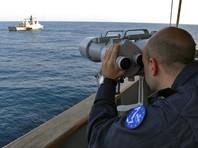 У побережья Сомали пропало и, вероятно, захвачено пиратами судно из Шри-Ланки