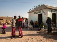 За последние два дня более 100 человек умерли в Сомали от голода