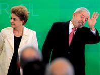 Двум экс-президентам Бразилии и десяткам других политиков грозит антикоррупционное расследование