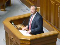 Украинский депутат, предложивший отдать Крым России в аренду, рассказал о смерти наставника после публикации The New York Times