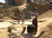 Ежегодно 1,7 млн детей на планете гибнет из-за нездоровой и загрязненной окружающей среды