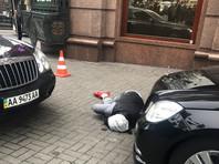Убийца экс-депутата Вороненкова похоронен в Днепропетровской области по языческим обычаям