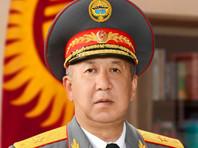 Для координации поисково-спасательных работ на место происшествия вылетел глава МЧС республики Кубатбек Боронов