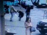 """Агентство """"РБК-Украина"""" опубликовало видеозапись с убийством Вороненкова"""