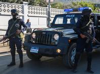 В аэропорту Александрии задержан россиянин с самодельной бомбой, он пытался улететь из Египта в Турцию