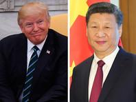 США и Китай начали подготовку ко встрече лидеров двух стран
