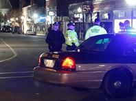 """Всего за последние недели около 100 еврейских общинных центров и школ получили сообщения о том, что на их территории заложено взрывное устройство. Полиция считает, что """"телефонные террористы"""" предприняли не менее пяти """"массированных атак"""" на еврейские центры"""