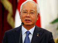 Премьер-министр Малайзии Наджиб Разак потребовал от КНДР немедленно освободить всех граждан своей страны