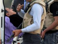 В Египте по делу о гибели демонстрантов окончательно оправдан экс-президент Хосни Мубарак