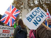 Великобритания назвала дату запуска процедуры выхода из ЕС