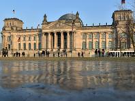 В МИД ФРГ назвали странной идею строительства в Подмосковье макета Рейхстага и напомнили, что там заседает парламент