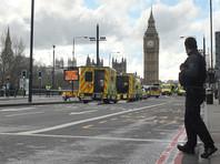 Одним из погибших в результате теракта в Лондоне оказался гражданин США
