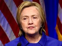 Занимая пост губернатора Индианы, Майкл Пенс резко критиковал Хиллари Клинтон (на фото) за использование частного сервера и личной электронной почты для служебных сообщений во время ее работы в Госдепартаменте