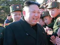 Северная Корея запустила четыре ракеты в сторону Японского моря