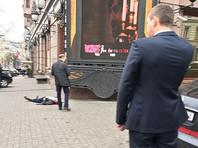 Генпрокурор также заявил, что убийство Вороненкова доказывает, что следствие по делу о госизмене бывшего президента страны Виктора Януковича шло правильным путем