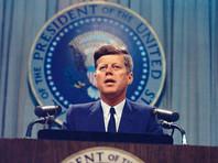 В США выставили на аукцион дневник Джона Кеннеди, в котором он называет Гитлера легендой