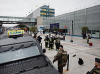 "Напавший на военных в парижском аэропорту собирался ""умереть за Аллаха"""