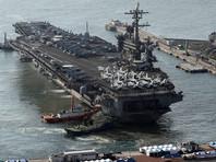 """Северная Корея вновь угрожает """"смертельным ударом"""" по США, теперь за участие в маневрах вместе с Южной Кореей"""