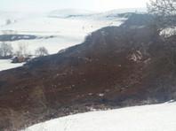 В Киргизии оползнем накрыло жилой дом с детьми, идут спасательные работы