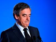 У кандидата в президенты Франции Франсуа Фийона прошел обыск