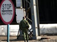 """""""Со стороны ДНР и ЛНР через СЦКК было выдвинуто совместное предложение о прекращении огня вдоль всей линии соприкосновения начиная с 11:00 сегодняшнего дня, в настоящее время режим тишины соблюдается"""", - сказал заместитель командующего оперативным командованием ДНР Эдуард Басурин"""