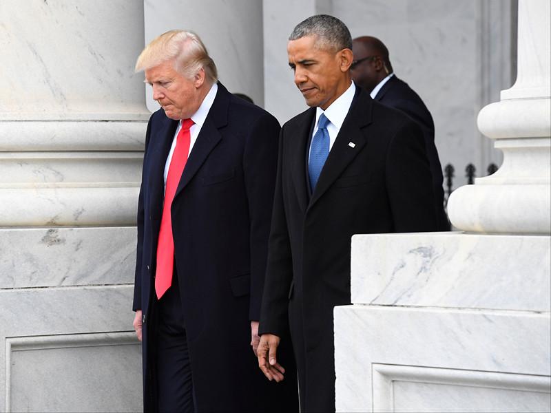 Президент США Дональд Трамп призвал конгресс организовать проверку злоупотреблений властью, которые, возможно, допустил прежний глава Белого дома Барак Обама в преддверии президентских выборов 2016 года