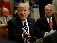 """Трамп выразил """"крайнюю обеспокоенность"""" публикацией WikiLeaks документов о ЦРУ"""