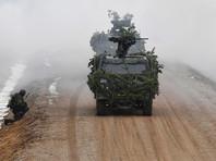 Мы заверяем наших союзников, что им будет предоставлена военная помощь. Мы много работаем над тем, чтобы остановить Россию от совершения роковой ошибки