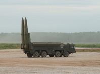 """""""Мы видим, как Россия ведет себя в Калининграде - близ наших границ. Там дислоцированы ракеты, которые могут нести ядерный заряд, они могут достичь столиц европейских государств. Это уже не только дело стран Балтии"""""""