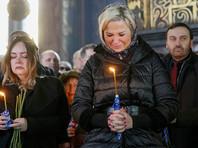 Максакова решила судиться из-за обвинения ее убитого мужа Вороненкова в мошенничестве