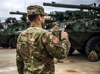 Американский генерал предложил разместить в Европе более мощные силы для сдерживания России