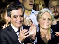 "Жена Франсуа Фийона попросила супруга ""бороться до последнего"" за пост президента Франции"