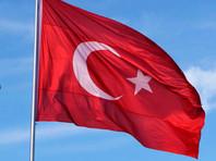 Турция отказывается принимать паромы из Крыма