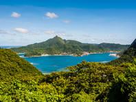 В Американском Самоа отрицают существование запрета на посещение страны гражданами РФ