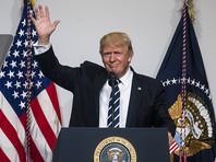 Трамп посетит саммит НАТО, который пройдет  25 мая в Брюсселе