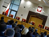 В Польше юриста приговорили к четырем годам тюрьмы за шпионаж в пользу России