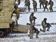 С учетом усиления присутствия сил альянса в регионе активность спецслужб России в Латвии может сохраниться на прежнем уровне, однако не исключено, что Москва будет проводить специальные мероприятия, направленные против солдат НАТО, отметил Майзитис