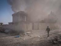 """Ирак заявил, что нет """"никаких доказательств"""" химических атак ИГ* в Мосуле"""