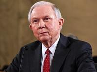 WP: генпрокурор США дважды общался с послом РФ до назначения, но не сообщил об этом конгрессу