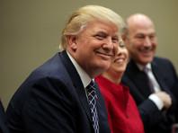 Штаты Нью-Йорк и Вашингтон выступили против иммиграционного указа Трампа