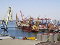 На Украине суд конфисковал танзанийское судно, заходившее в Крым